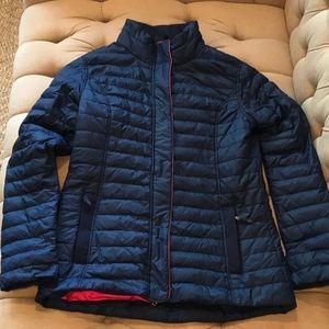 Vineyard Vines Goose Down Puffer Jacket Cute Warm